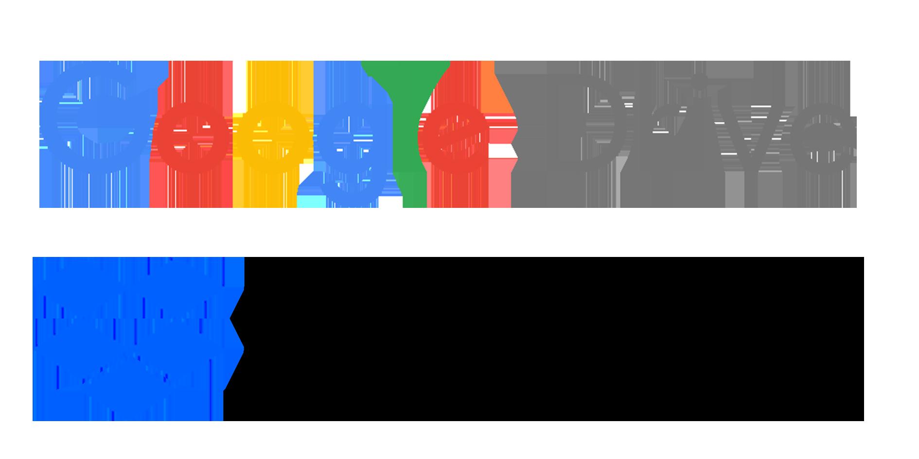 orginio ermöglicht den direkten Zugriff auf in Hoogle Drive und  Dropbox abgelegte Daten