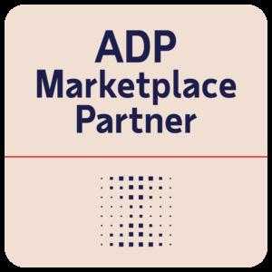 orginio is ADP gold level partner